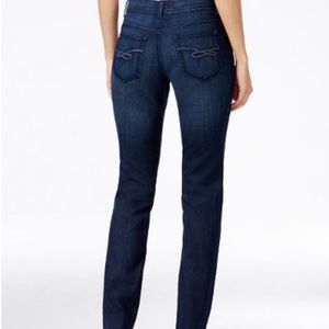 💖 Style & Co tummy control jeans